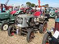 Eicher Diesel 1955 Bulldogtreffen 2012.JPG