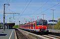 Ein ET 420 als S12 im Bahnhof Köln Messe Deutz.jpg
