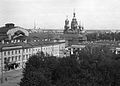 Eirik Sundvor. Leningrad. Savior-on-the-Blood (1935).jpg