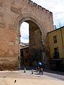 El Arco de Elvira (Granada).JPG