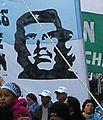 El Che (bandera)- Argentina - Marcha 25-May-06 - 2 (4).jpg