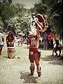 El Tajin Totonac Dancer (9785564992).jpg