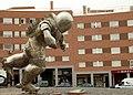 El astronauta (Francisco Leiro) 01.jpg