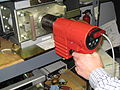 Electric Torque Wrench Calibration.JPG