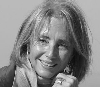 Eliana Bórmida Argentinean architect