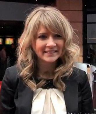 Eliza Bennett - Bennett in 2009
