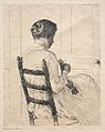 Elizabeth 1918 Frank Weston Benson.jpg