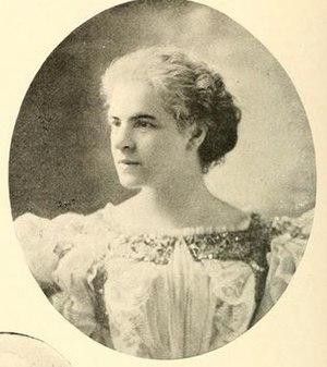 Charles Frederick Joy - Elizabeth Ina Grant
