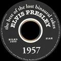 Elvis Presley - The Best of the Lost Binaural Takes (bootleg, CD).png