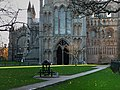 Ely Cathedral, west front - geograph.org.uk - 1766553.jpg