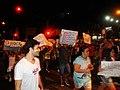 Em junho de 2013, uma série de manifestações populares ocorreu nas ruas das cidades brasileiras, inclusive em Sertãozinho. Tendo inicialmente como foco de reivindicação a redução das ta - panoramio (2).jpg