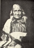 Emma Fielding Baker - older (Image courtesy of the Mohegan Tribe).tif