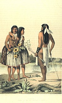 Quechan people - Wikipedia, the free encyclopedia