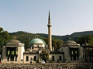Sarajevo Wikitravel