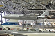 English Electric Canberra B.2 'WH725' (28395486689).jpg