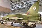 English Electric Lightning F.2A 'XN776 - C' (39104718824).jpg