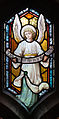 Enniskillen Cathedral of St. Macartin South Aisle Window Lord lay not this sin to their charge 2012 09 17.jpg