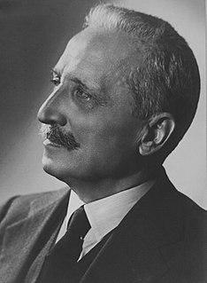 Enrico De Nicola 1st President of Italy