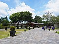 Entrance of Borobudur Archaeological Park - 2015.03 - panoramio.jpg