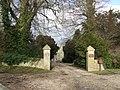 Entrance to St Hugh's School - geograph.org.uk - 309807.jpg
