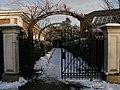 Entrance to the Secret Garden - geograph.org.uk - 1704951.jpg