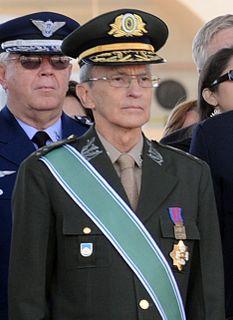 Brazilian Army general