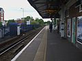 Epsom station platform 1 look south2.JPG