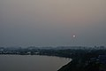 Equinox Sunset - Kolkata 2012-03-20 9340.JPG