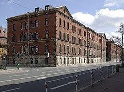 Erlangen Drausnickstraße 1-1a 001.JPG