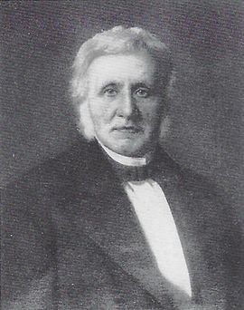 August Hagen