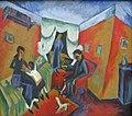 Ernst Ludwig Kirchner Interieur 1915-1.jpg
