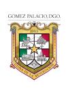 Hiệu kỳ của Gómez Palacio