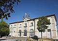 Estação Ferroviária de Tomar - Portugal (31432227935).jpg