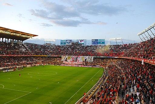 europa league final 2022 seville spain