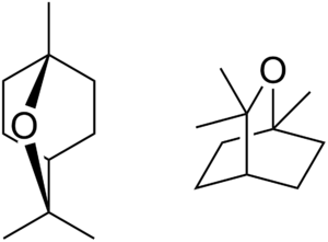 Eucalyptol - Image: Eucalyptol
