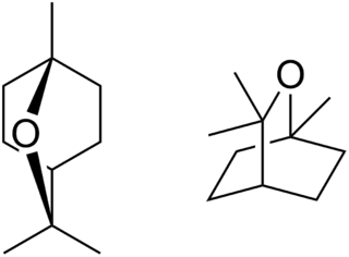 Eucalyptol chemical compound