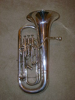 Euphonium repertoire