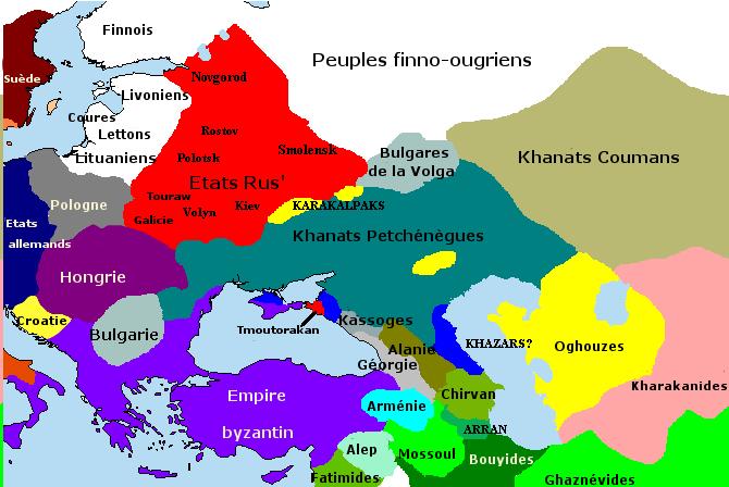 Eurasie An 1000