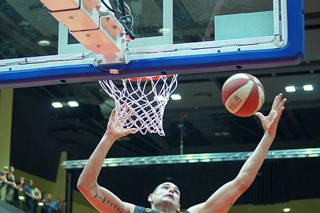 Fotostrecke: Qualifikation zur Eurobasket 2015 abgeschlossen
