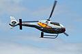 Eurocopter EC-120B Colibri de la Patrulla Aspa del Ejército del Aire de España (14542230939).jpg