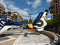 Eurocopter EC-135, Policía Nacional (España), EC-LTT, Ángel-32 (31075346438).jpg
