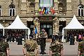 Eurocorps Strasbourg passage de commandement 28 juin 2013 21.jpg
