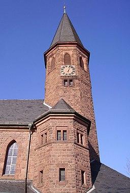 Evangelische Kirche Maxdorf 02