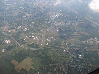 Ewing Township, New Jersey Township in New Jersey