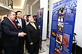 Exhibition the Kosciuszko Foundation - the American Center of Polish Culture Senate of Poland 01.JPG