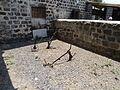 Exhibits at the Circassian Heritage Center in Kfar-Kama P1150670.JPG