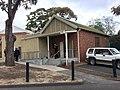 Exterior Entrance, Horrie Watson Hall, Deepdene Park, Melbourne Australia.jpg