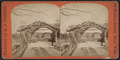 Exterior of rustic arbor, from Robert N. Dennis collection of stereoscopic views.png