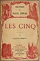 Féval - Les Cinq - 1875, volume 1 (page 6 crop).jpg