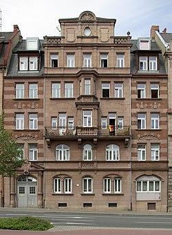 Fürth Ritterstraße 4 001.JPG